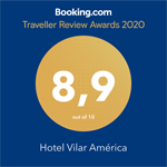 Booking Guest Award